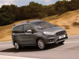 İSO Rent A Car'dan Ford Tourneo Courier