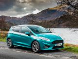 Maraş Rent A Car'dan Ford Fiesta