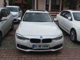 Kiralık BMW 3.20i Otomatik / Benzinli