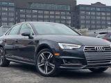 Tuana Rent A Car'dan Kiralık Audi A4 2018