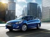 VIAGO RENT A CAR'dan Hyundai Accent Blue