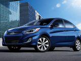 Hamadah Rent A Car'dan Kiralık Hyundai Accent Blue