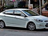 Hakyıl TURİZM ORG.OTOMOTİV'den Hyundai Accent Blue