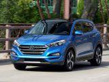 Ayata Rent A Car'dan Hyundai Tucson