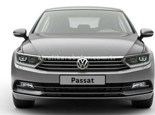 Kiralık Volkswagen Passat 1.6