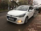 Kiralık Hyundai i20 Otomatik / Dizel