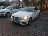 Kiralık Mercedes C200d Otomatik / Dizel