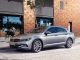 Vize Car'dan Kiralık VW Passat 2,0 Dizel