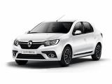 Kiralık Renault Symbol