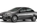 Way Rent A Car'dan Kiralık Fiat Linea