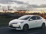 Onurcan Erzincan Oto Kiralama'dan Toyota Corolla