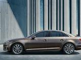 Aras Rent A Car'dan Audi A4