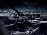 Lineport Rent A Car'dan Audi A5 S-Line