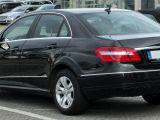 Kiralık Mercedes E 200
