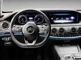 Kiralık Mercedes s 350