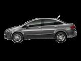 İDEAL RENT A CAR'dan Fiat Linea