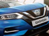 Kiralık Nissan Qashqai Araç