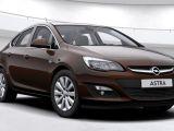 Kiralık Opel Astra