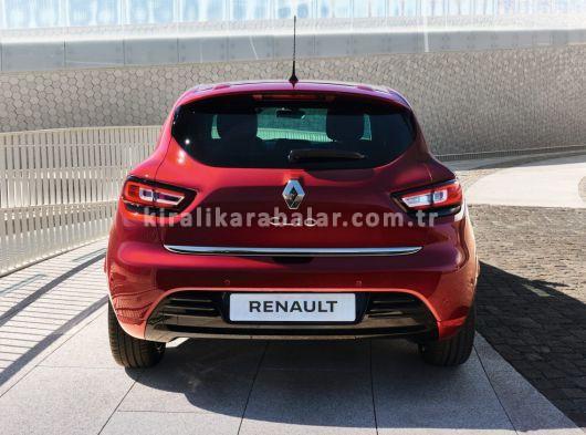 Rent Go'dan Renault Clio