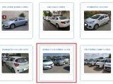 RENAULT CLIO SYMBOL 1.2 16V Kiralama