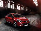 Renault Clio 4 Kiralama