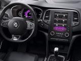 İnba Rent A Car'dan Renault Megane
