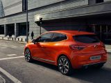Ünver Oto Kiralama' dan Renault Clio