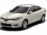 Kiralık Renault FLuance