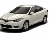 Way Rent A Car'dan Renault Fluance