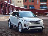 Kiralık Range Rover