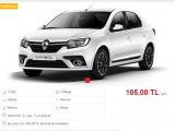 Renault Symbol Benzinli Manuel