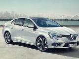 İSO Rent A Car'dan Renault Megane