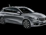 Kiralk Fiat Egea Hatchback