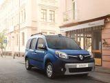 Efe Rent a Car'dan Renault Kangoo
