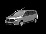 Kiralık Dacia Lodgy
