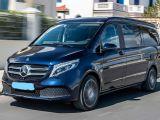 DİZAYN Renta Car'dan Mercedes Benz Vito