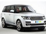 Çakır Turizm Araç Kiralama'dan Kiralık Rang Rover