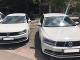 Güven Rent A Car'dan Volkswagen Jetta