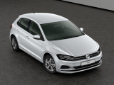 MFS Oto Kiralama Rent A Car'dan Volkswagen Polo