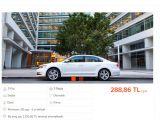 İzmir Volkswagen Passat Kiralama