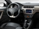 AKT Rent A Car'dan Citroen Elysee