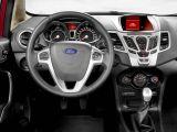 Destereci Oto Kiralama'dan Kiralık Ford Fiesta