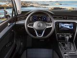 Kiralık Volkswagen Passat