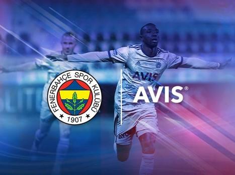Fenerbahçeliler AVİS İle Kazanıyor!