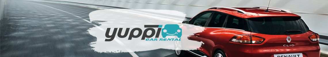 Yuppi Car Rental