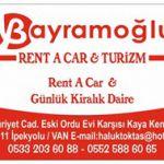 Bayramoğlu Rent A Car