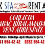 Black Sea Rent A Car