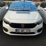 Eymen Rent A Car