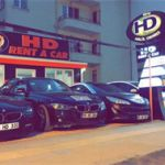 Hd Rent A Car