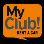 My Club Rent A Car